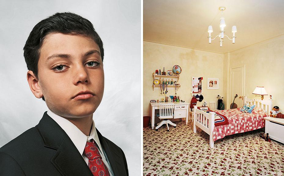 where-children-sleep-james-mollison-child-childrens-rights-photography-rich-boy