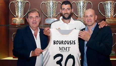 bourousis