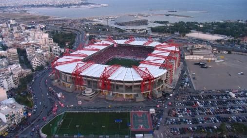 G_ Karaiskakis Stadium