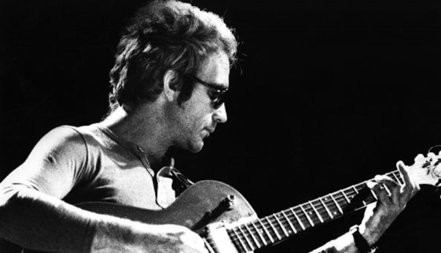 JJ Cale Performs Live In Amsterdam