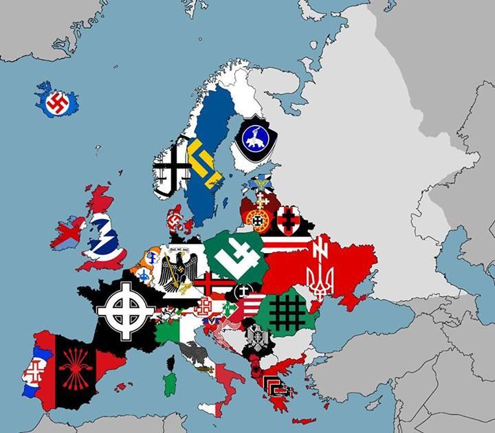 nazi europe