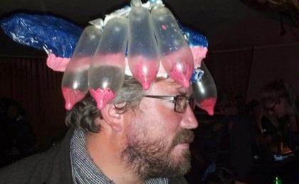 skywhale hat