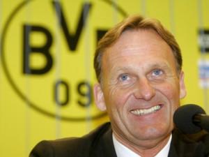 Bilanz-Pressekonferenz Borussia Dortmund - Watzke