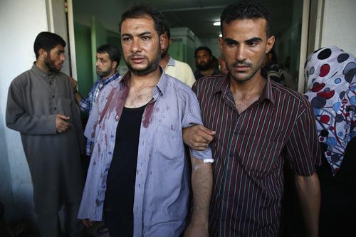 Gaza-Palaistinioi-traumatias