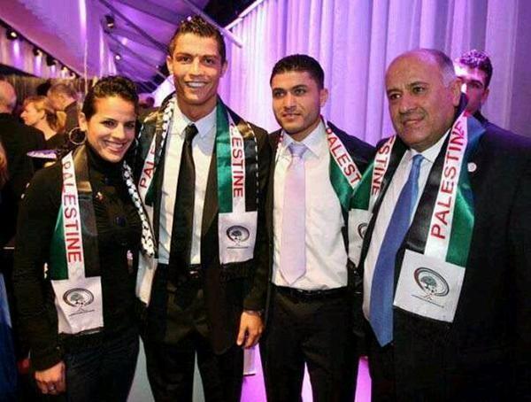 ronaldo_palestine