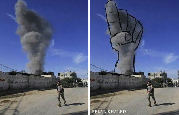 palestine-israel-rocket-strike-smoke-pareidolia-art-8
