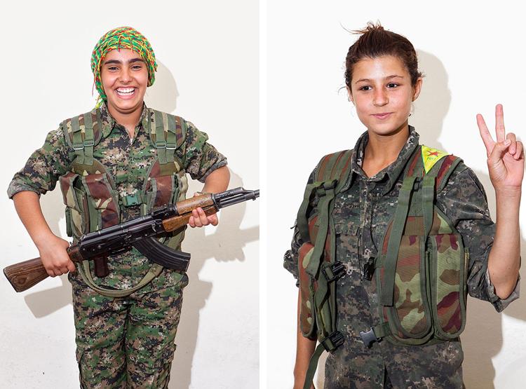 kurdportraits