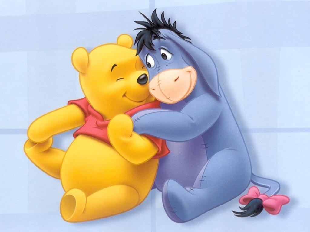 Winnie-the-Pooh-and-Eeyore-Wallpaper-winnie-the-pooh-6267616-1024-768