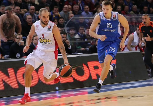 spanoulis lithouania 2
