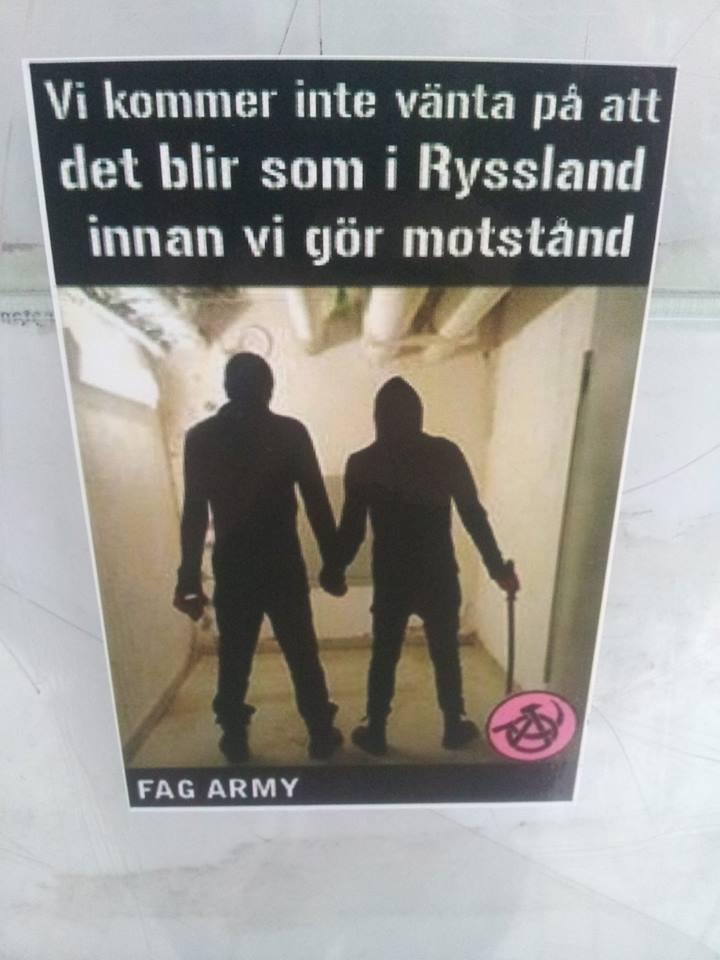 fag army 1