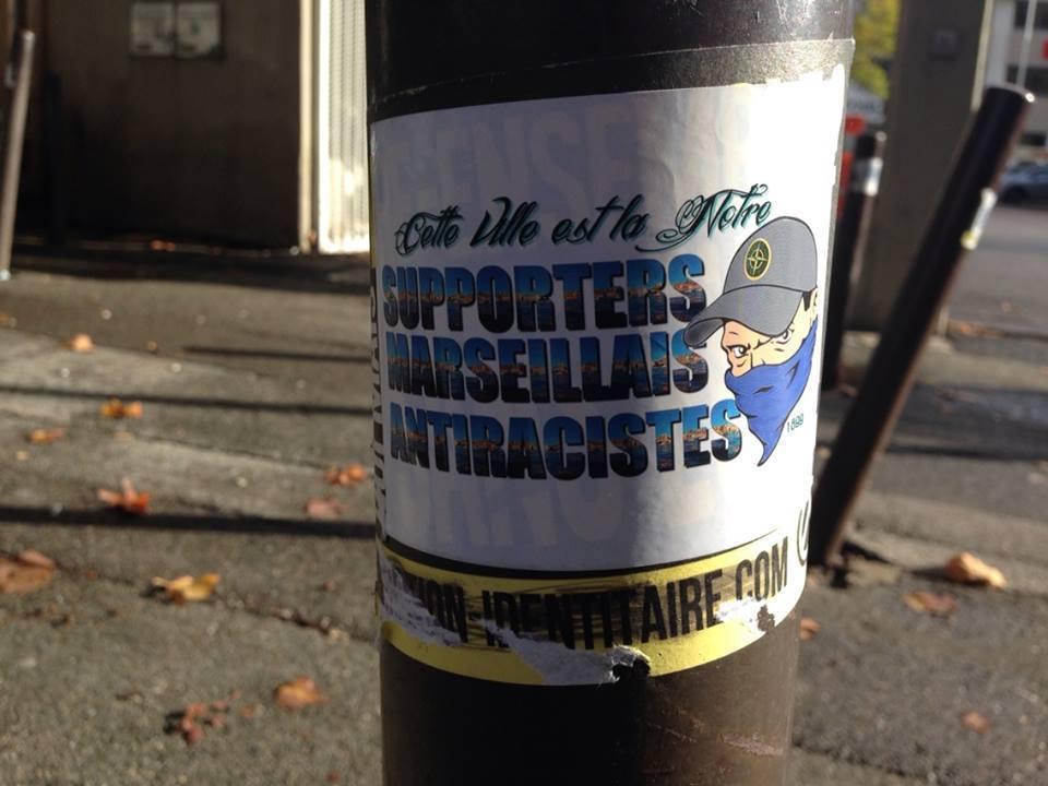 marseillais antiracistes