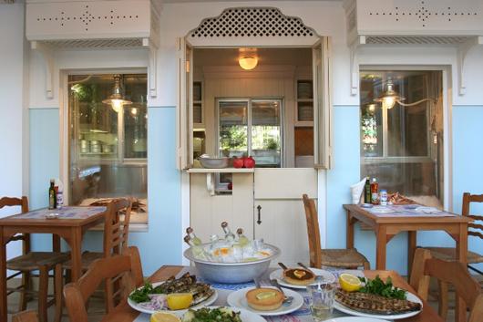 εστιατόριο-σαρδέλες-Γκάζι