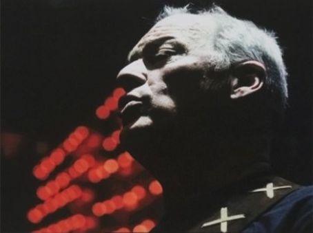 Ο David Gilmour σήμερα