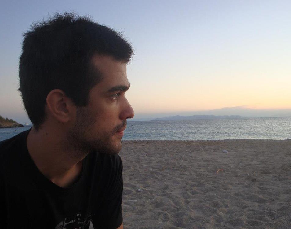 Βασίλης Ανδριανόπουλος