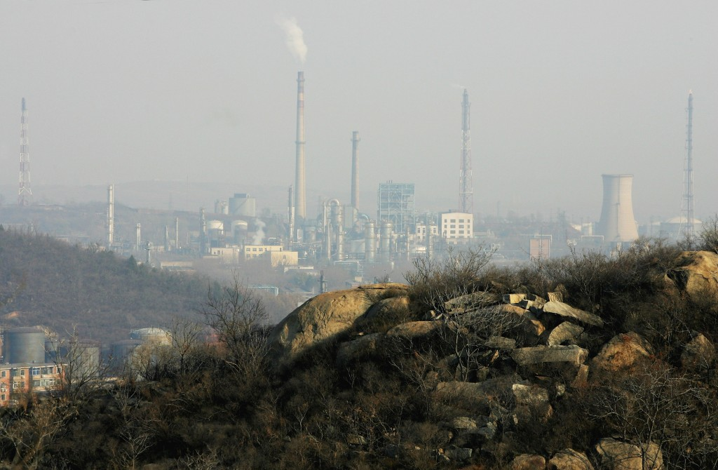 Beijing  Implements EU IV Emissions Standards Ahead of the 2008 Olympic Games