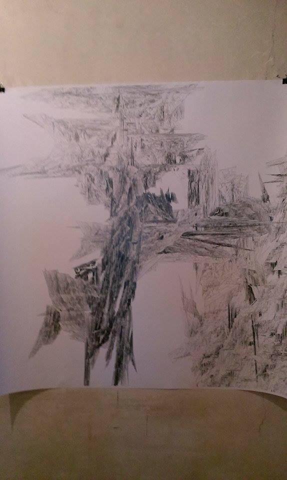 Demetris Shammas (CY) - ''Things inside other things''