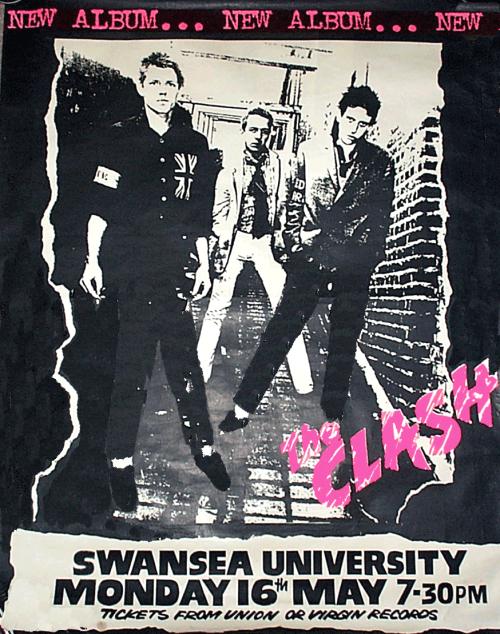 Clash_Swansea