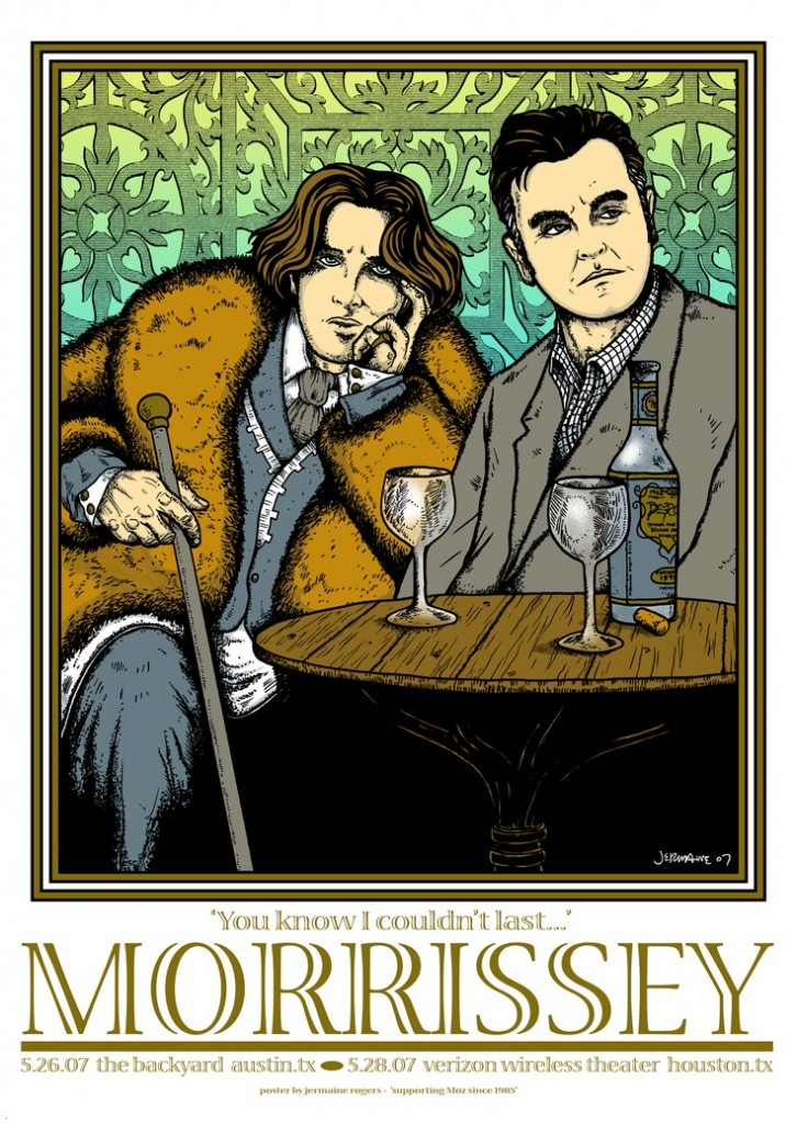 Morrissey_Oscar_Wilde