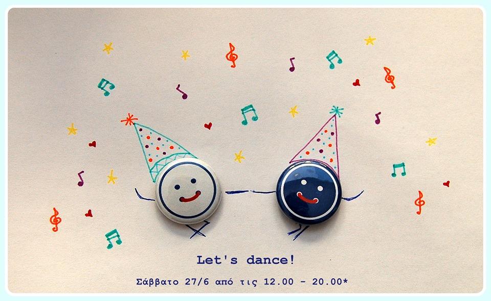 koumpaki let us dance