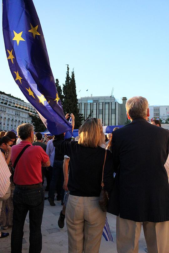 menoume Evropi  6