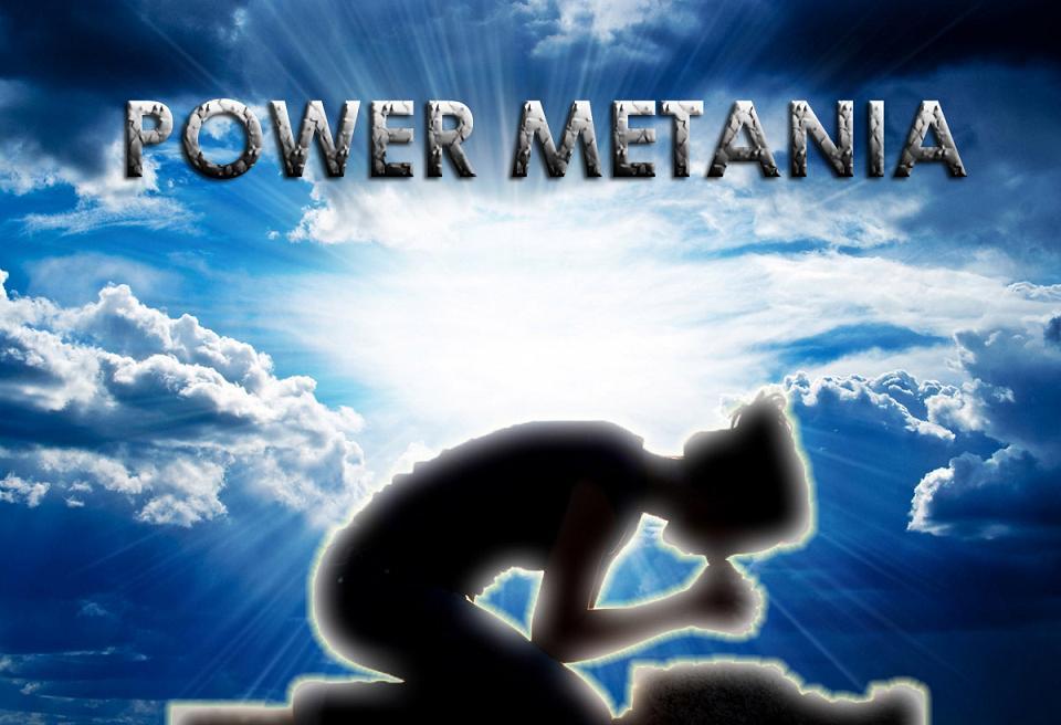 power metanoia