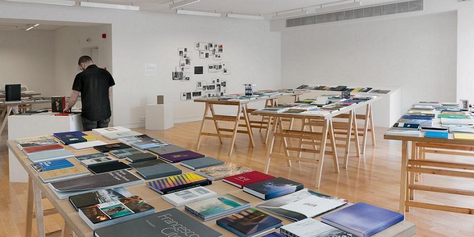 Photobook Exhibition