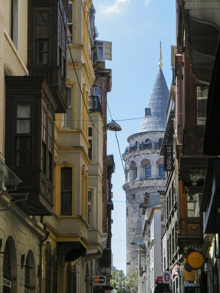 Κωνσταντινούπολη (1)
