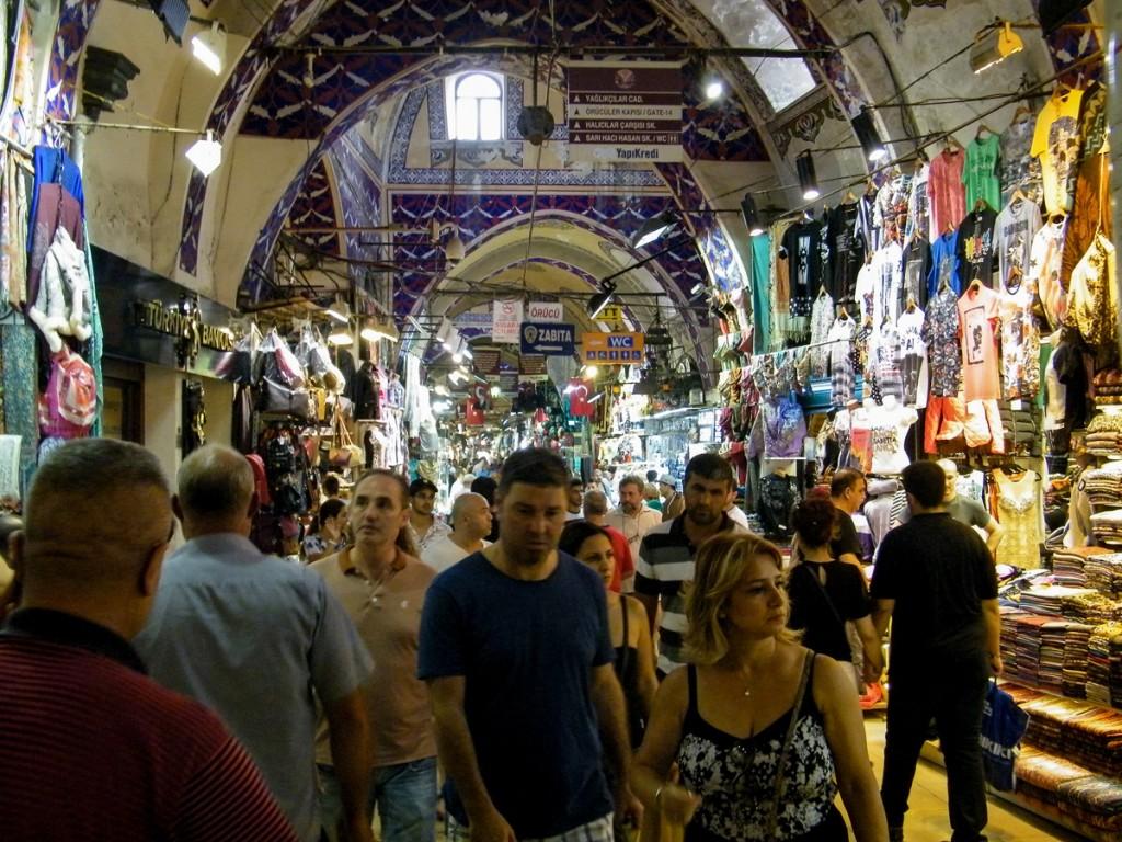 Κωνσταντινούπολη (2)