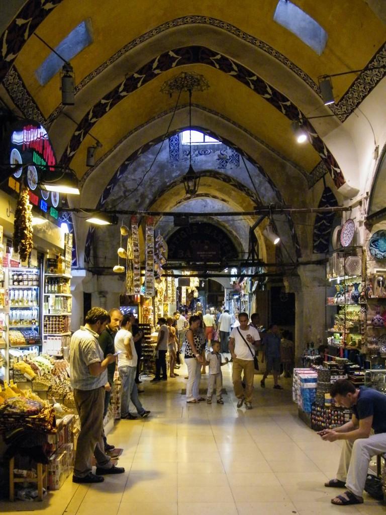 Κωνσταντινούπολη (3)