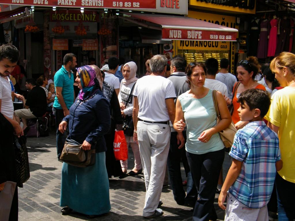 Κωνσταντινούπολη (5)
