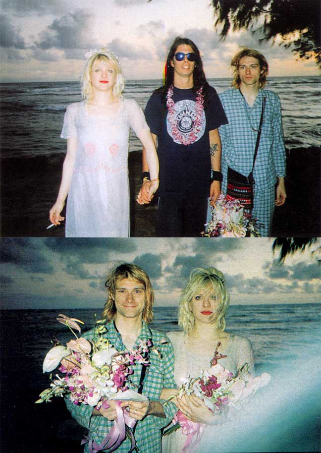 Cobain Love_Wedding