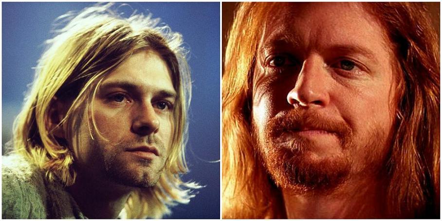 Cobain_Pulp Fiction