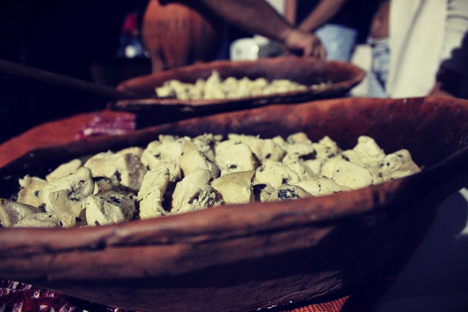 Μινωικά Μαγειρέματα 13