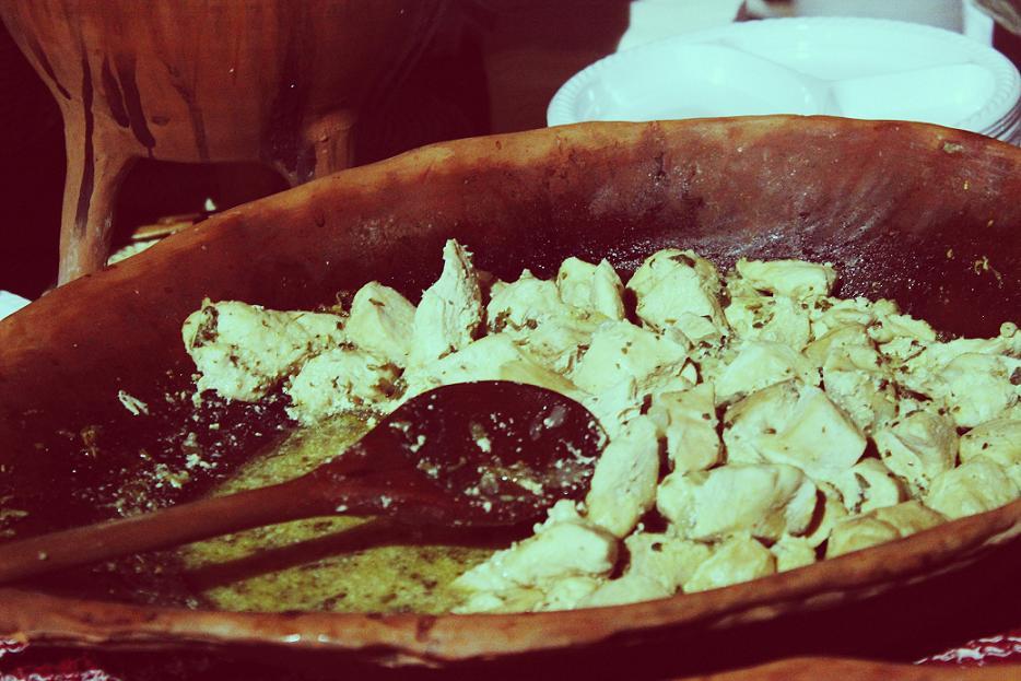 Μινωικά Μαγειρέματα 15