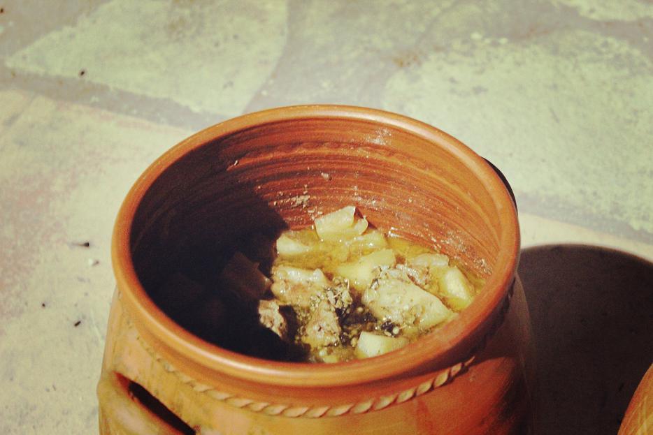 Μινωικά Μαγειρέματα 16