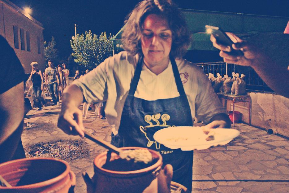 Μινωικά Μαγειρέματα 18
