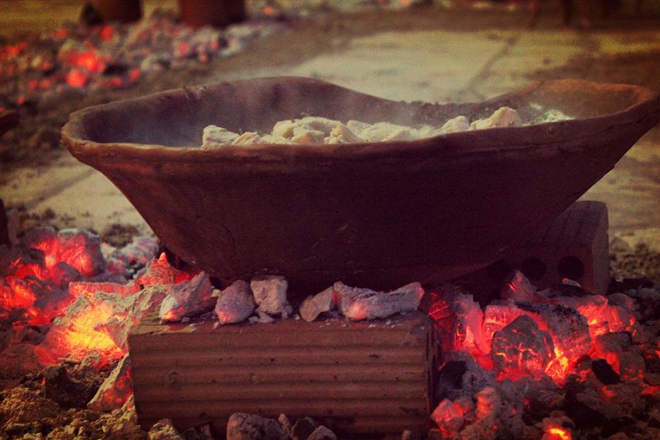 Μινωικά Μαγειρέματα 8
