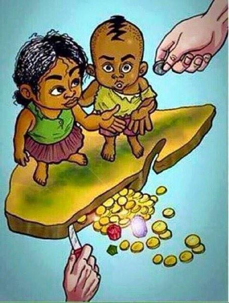 africa ploutos