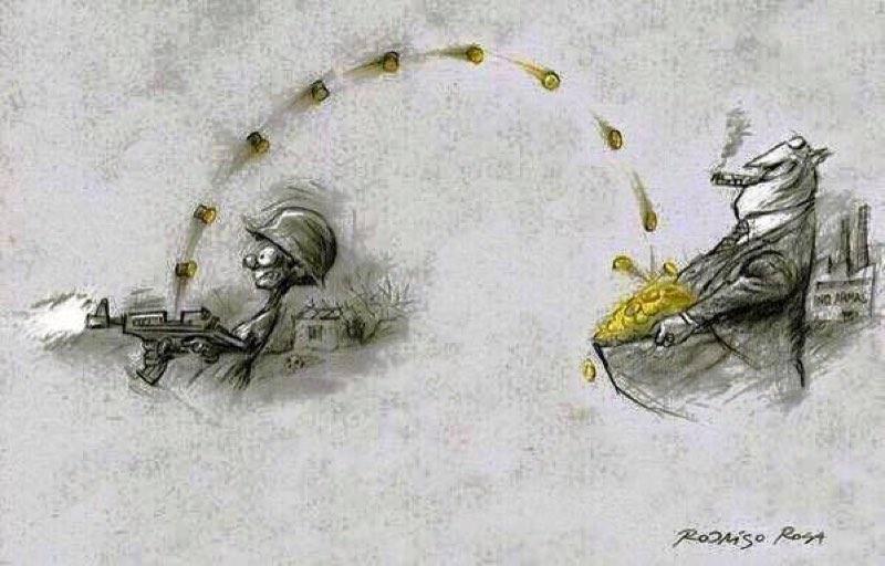 bullets gold