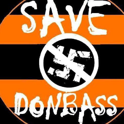 save donbass