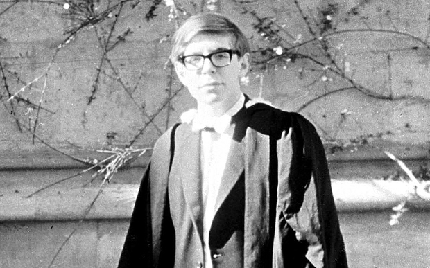 Hawking-young
