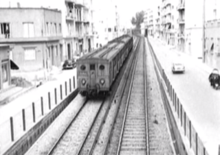 Το ξύλινο τραίνο