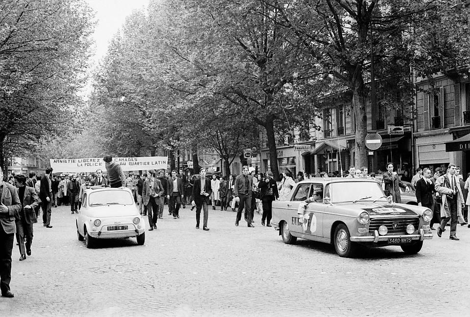 Bd Saint-Germain