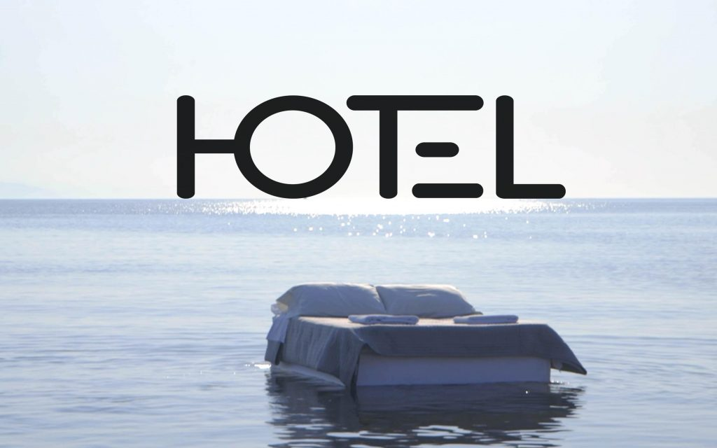 Το σύμπαν του HOTEL