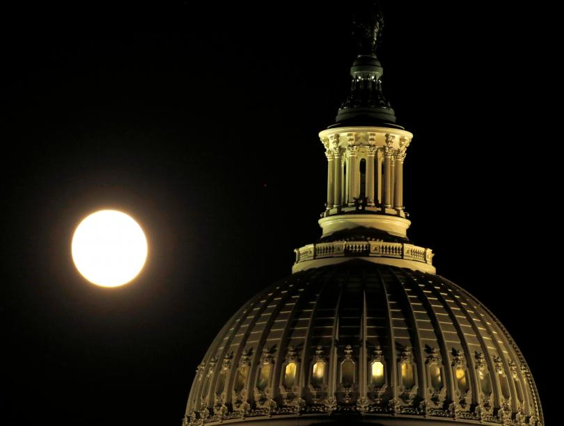 washington-supermoon