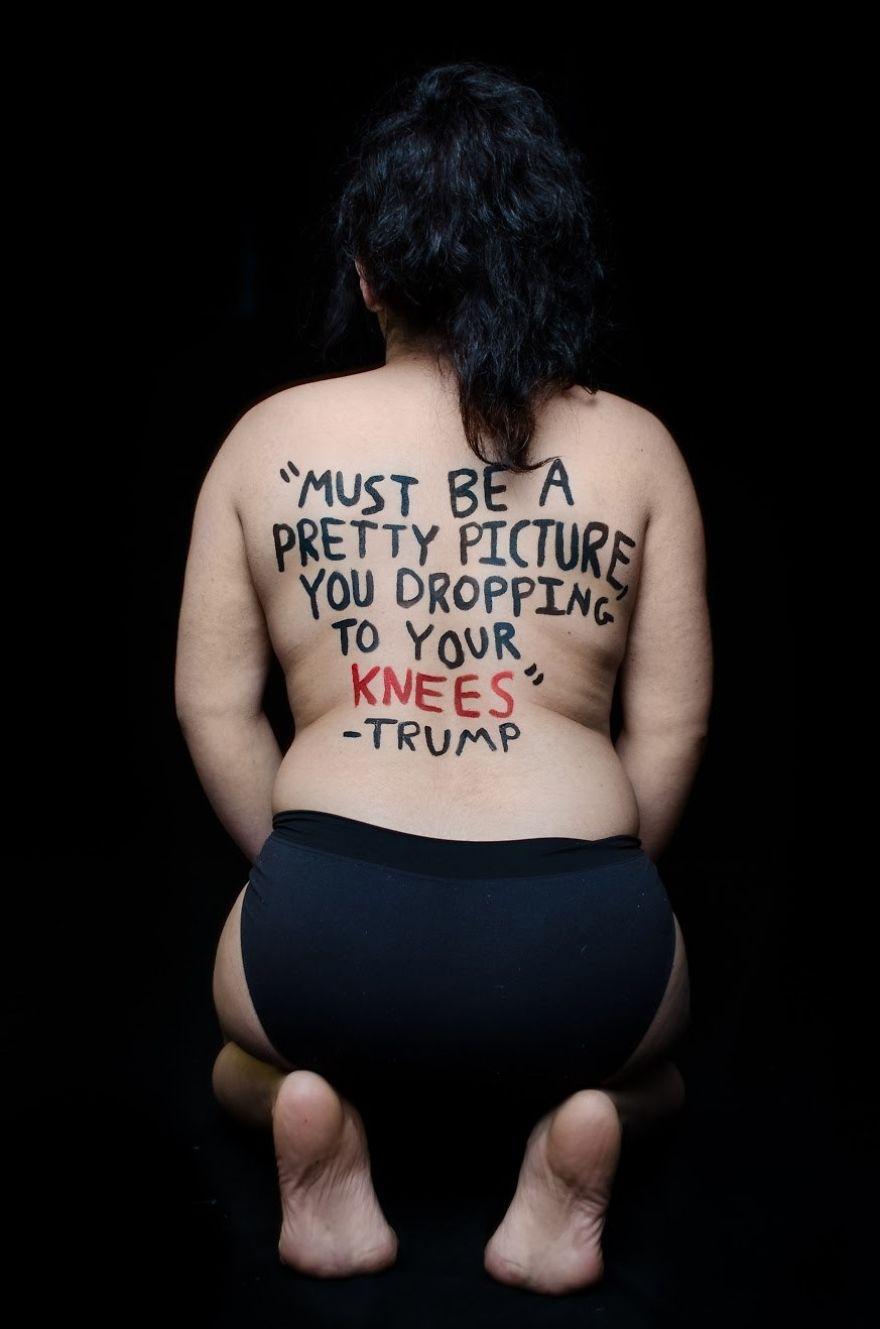 Γυμνές φωτογραφίες των μαύρων εφήβων