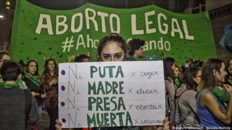 Αποτέλεσμα εικόνας για aborto legal