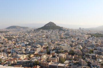 ΕΝΦΙΑ, ακίνητα, Αθήνα
